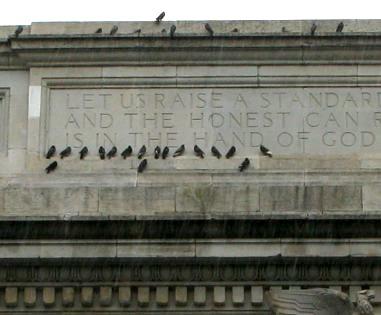 pigeonspark