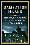 Damnation Island by Stacy Horn
