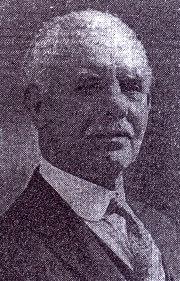 Gwilym Amos