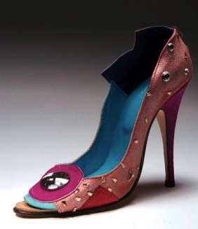 Project Accessory Shoe Challenge Winner