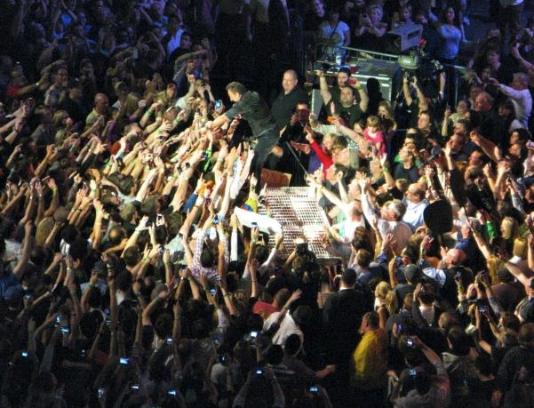 Bruce Springsteen, Meadowlands, 2012