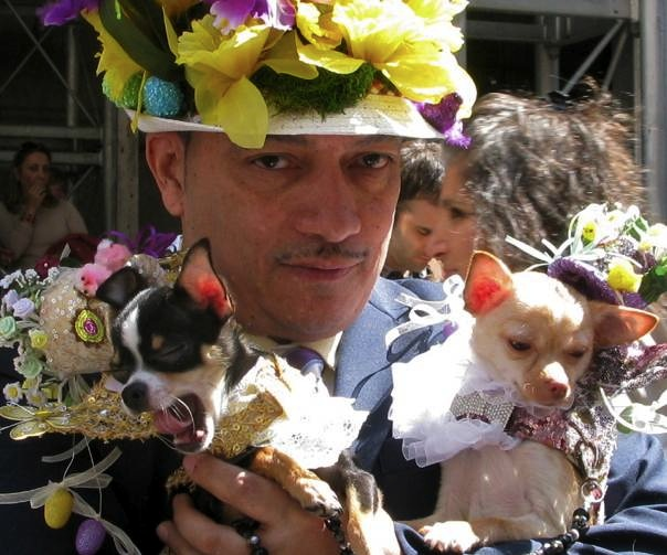 Easter Parade, 5th Avenue, 2012