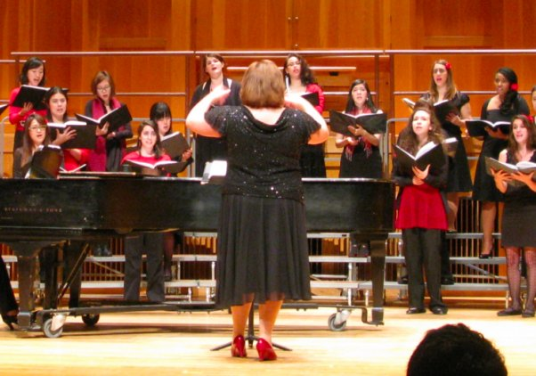 Queens College Women's Choir