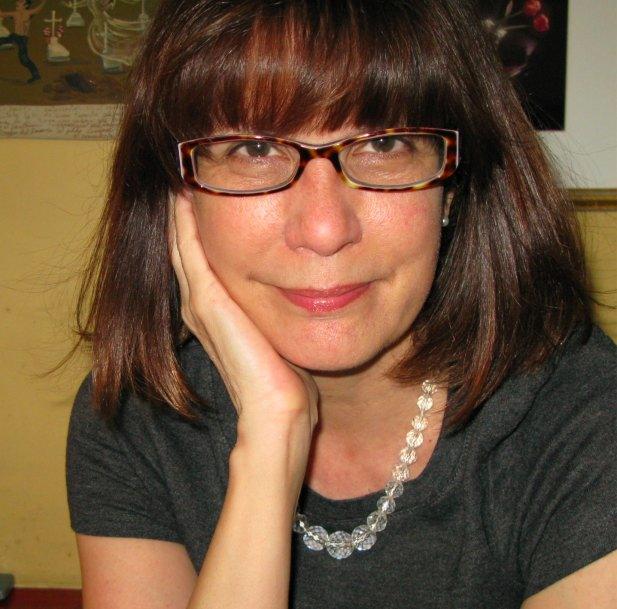 Stacy Horn