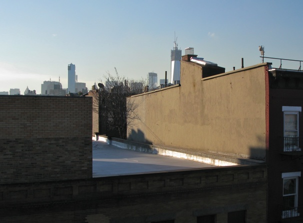 One World Trade Center December 2012