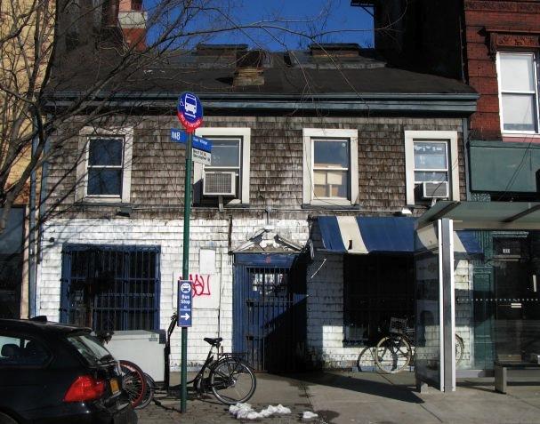 392-393 West Street
