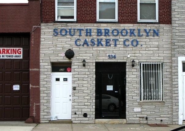 South Brooklyn Casket Company