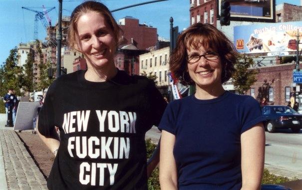 New York Fucking City