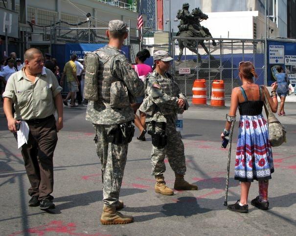 9/11/2013, New York City