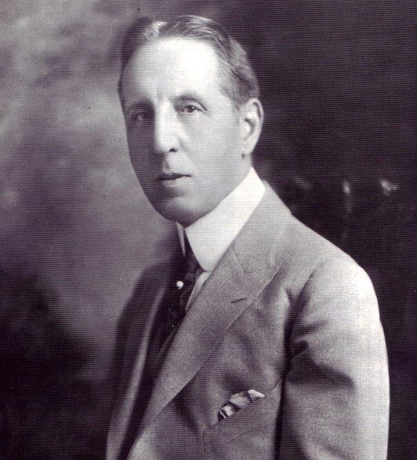 James Morris Helfenstein