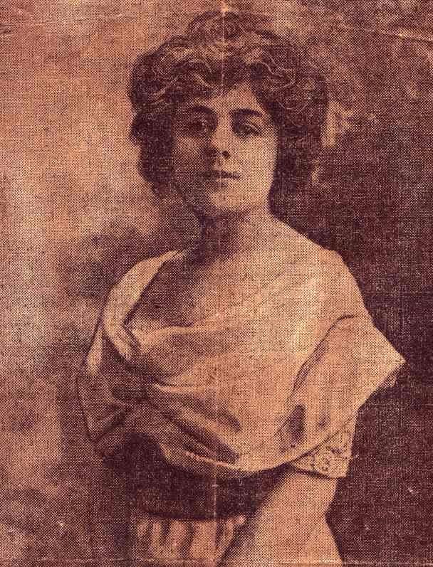 Lillian Spyr Helfstein