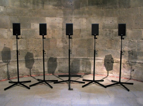 Forty Part Motet
