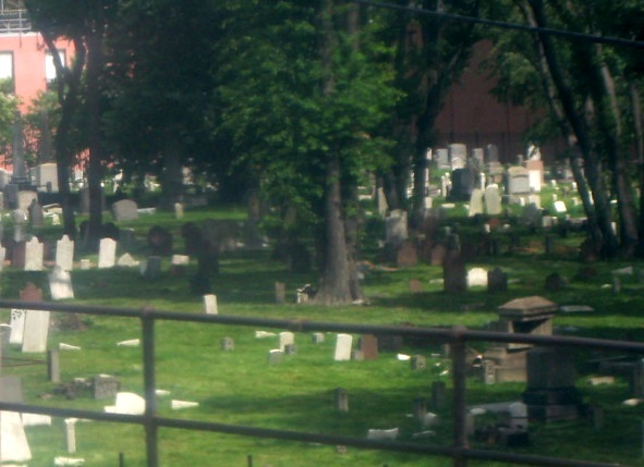 Prospect Cemetery, Jamaica, Queens, New York