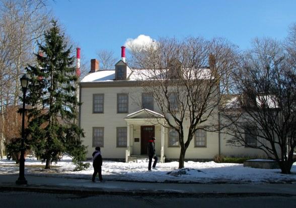 Blackwell'sHouse