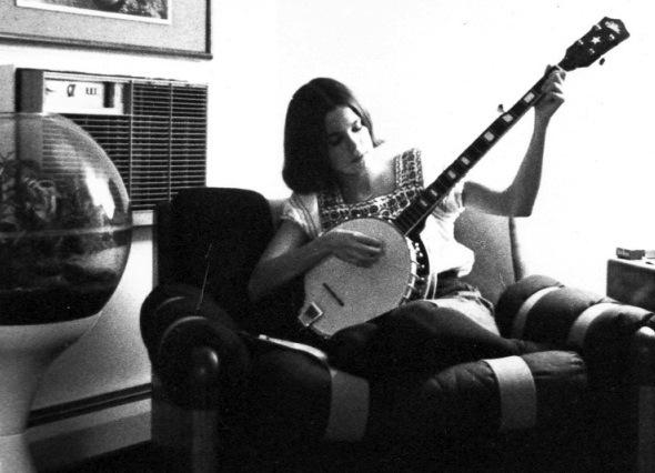 Banjo, 1974