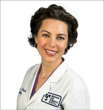 Carolyn Kaelin