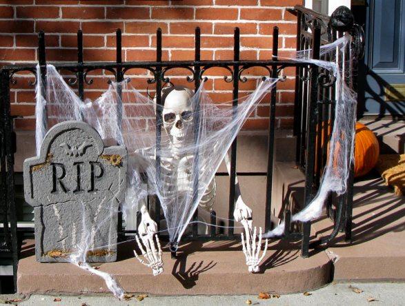 Halloween, New York City