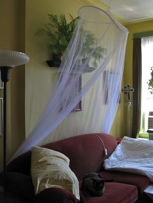 Mosquito Net Even Naturals